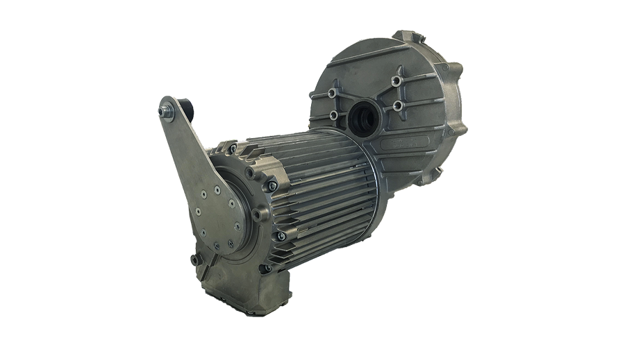 Integrale DFT™ Motor with Gearbox and Differential Image